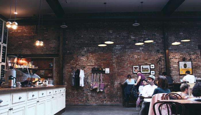 Devoción Coffee New York